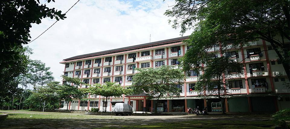 Rusunawa