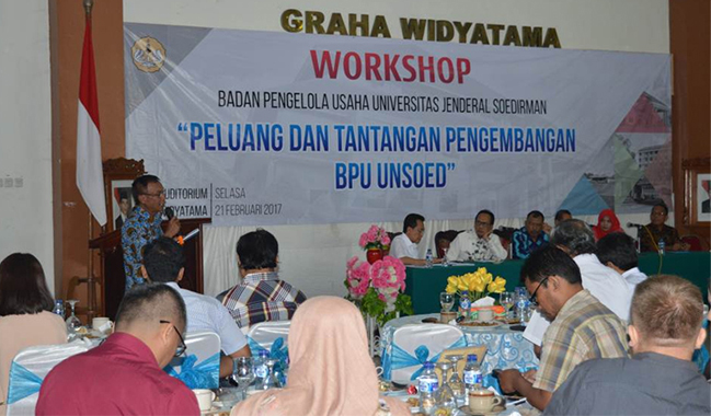 Workshop BPU USOED