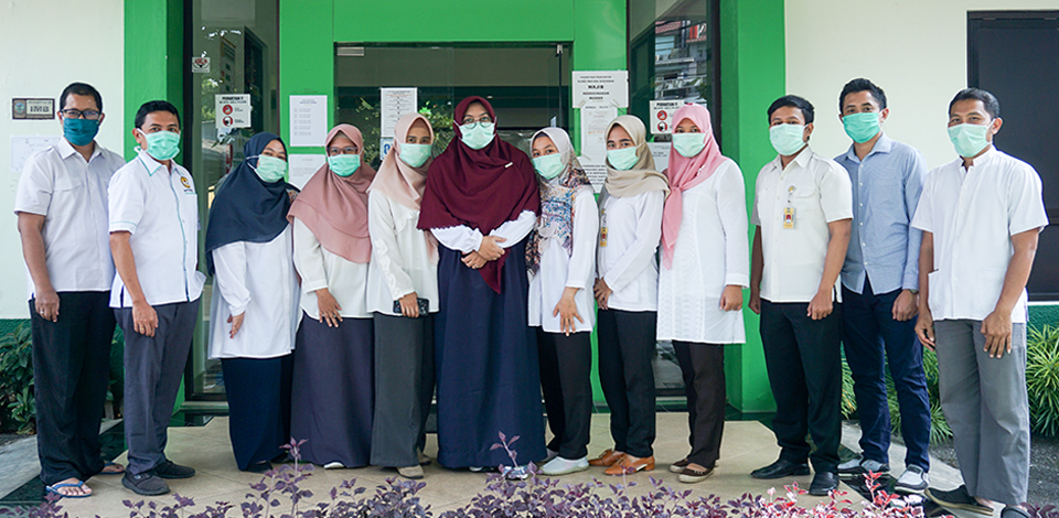 Klinik Pratama Soedirman